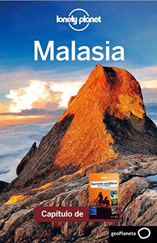 Sureste asiático para mochileros 4_6. Malasia (Lonely Planet-Guías de país)