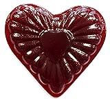 Herz klein Fruchtgummi Rot Kirschgeschmack 700 g