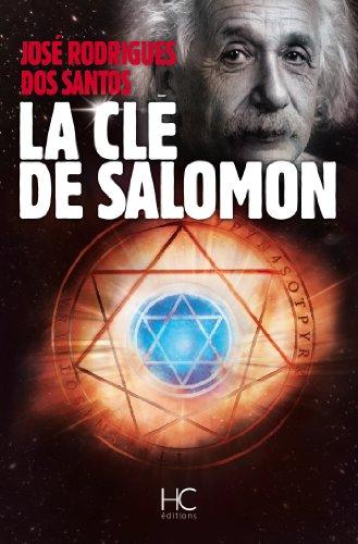 La clé de salomon (French Edition)