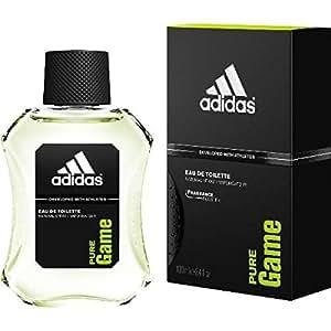 Adidas - eau de toilette pure game - 100ml