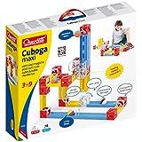 Quercetti- Cuboga Maxi, Multicolore, 6508