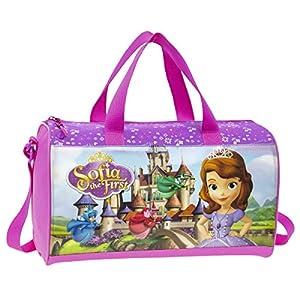 Bolsa viaje Princesa Sofia Fairies