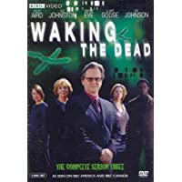 Waking the Dead: Complete Season Three