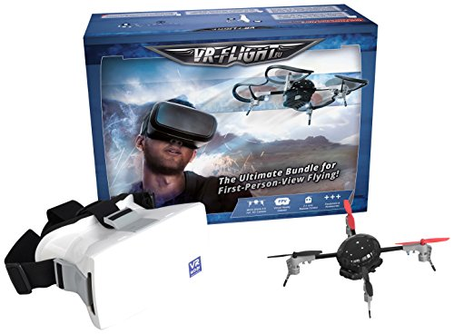 VR-Flight-con-VR-WOW-World-of-Emotion-Casco-VR-y-Micro-Drone-30