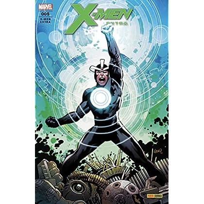 X-Men Extra (fresh start) Nº5