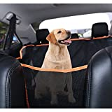 Best Convertible Car Seats - Dog Car Seat Cover, Dadypet Pet Seat Cover Review