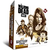 Unbekannt Cryptozoic Entertainment CRY02097 - Walking Dead AMC: What Lies Ahead Expansion
