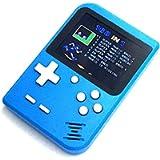 Mini Game Boy 8 Bit Schermo a Colori Classico | 168 Emblematic Games Retro Vintage Nostalgia 90 | Pronto a Giocare…