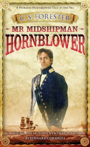 Mr Midshipman Hornblower (A Horatio Hornblower Tale of the Sea Book 1) (English Edition)