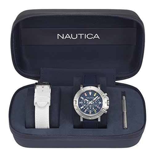 montre-homme-nautica-napprh007