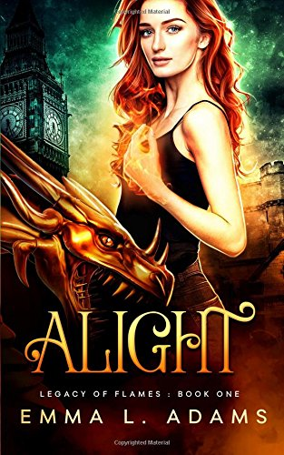 Alight: Volume 1 (Legacy of Flames)