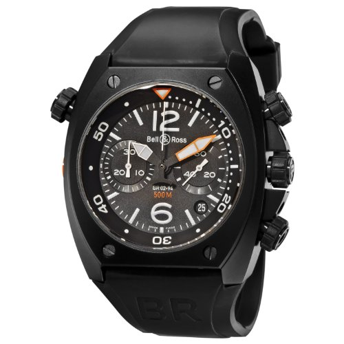 Bell & Ross BR-02-94-CARBON