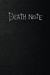 Death Note Notebook / Journal