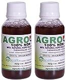 Agro Plus AM003_2 Pesticide - Set of 2