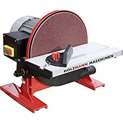 Ponceuse à disque Holzmann Maschinen TSM250 TSM250_230V TSM250 550 W 254 mm 1 pc(s)