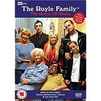 Royle Family - The Queen Of Sheba