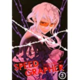 Speedgrapher Vol. 5