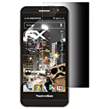 atFolix Blickschutzfilter für Technisat TechniPhone 5 Blickschutzfolie - FX-Undercover 4-Wege Sichtschutz Displayschutzfolie