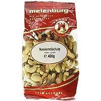 Meienburg Nußkern- Mischung Extra, 3er Pack (3 x 400 g)