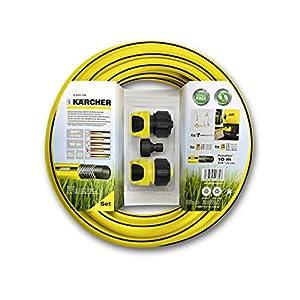 Kärcher Set de manguera para limpiadora de alta presión (2.645-156.0)