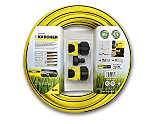 Kärcher Set de manguera para limpiadora de alta presión (2.645-156.0) (B0082BVYLI) | Amazon price tracker / tracking, Amazon price history charts, Amazon price watches, Amazon price drop alerts