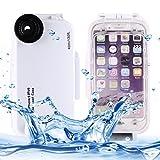 XYAL-Cases Xingyue Aile Wasserdichtes Tauchen Hüllen, for iPhone 6 Plus und 6s Plus, 40 m...