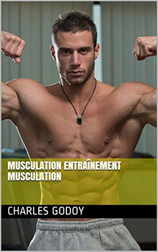 Musculation Entraînement Musculation par Charles  Godoy