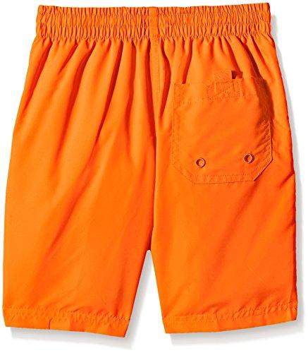 Zoggs Penrith Short de bain pour homme Orange - Orange
