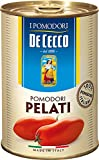 12x De Cecco Pomodori Pelati bestern geschälte Tomaten sauce Italien dose 400g