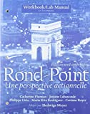 Rond-Point: Edition Nord-Americaine with Answer Key and Workbook/Lab Manual