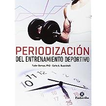 PERIODIZACIÓN DEL ENTRENAMIENTO DEPORTIVO (Deportes, Band 24)