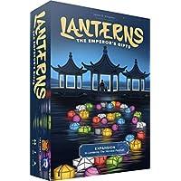 Lanterns Emperor's Gifts - English