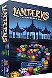 Renegade Game Studios RGS00558 - Lanterns: The Emperor's Gift Expansion, Familien Standardspiele