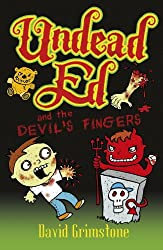 Undead Ed: Undead Ed and the Devil's Fingers