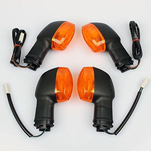 Preisvergleich Produktbild Blinker Set Emgo 60-44964 60-44965 60-44960 60-44961
