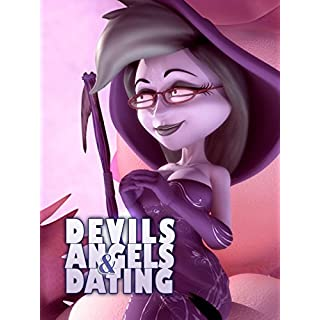 Devils, Angels & Dating [OV]