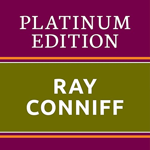 Ray Conniff - Platinum Edition...
