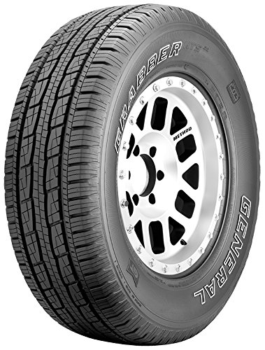 General Tire GRABBER HTS60 - 245/65 R17 107H SL - E/E/71 - Ganzjahresreifen (SUV & 4X4) (Grabber Reifen)