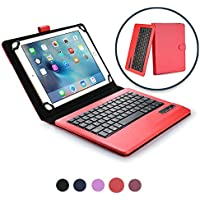 d6a869d3fda COOPER INFINITE EXECUTIVE Keyboard case compatible with Asus Memo Pad 10, Smart  10 | 2