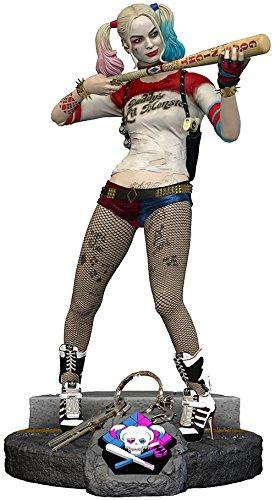 Preisvergleich Produktbild DC Comics FK SSQD HQ01 Keyper (DC Suicide Squad Harley Quinn Finders) by DC Comics