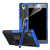 VA SONY Xperia L1 Case Hybrid Rugged Armor Shockproof