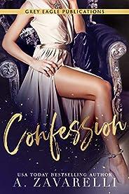 Confession (La Cité du Vice t. 1)
