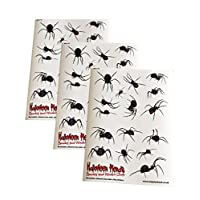 Halloween Window Cling Stickers 3 for £5