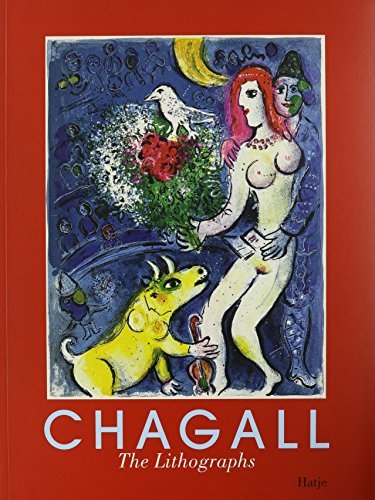 Marc Chagall: Complete Lithographs by Ulrike Gauss (1998-11-27) -