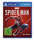 Marvel's Spider Man - Movie Edition - [PlayStation 4]