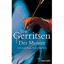 Der Meister: Ein Rizzoli-&-Isles-Thriller (Rizzoli-&-Isles-Serie, Band 2)