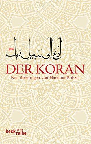Der Koran (Beck'sche Reihe)