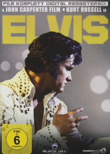 Bild von Elvis - The King: Sein Leben