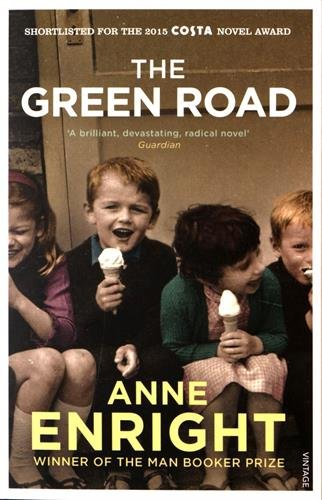 The Green Road (Vintage Books)