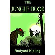 The Jungle Book: FREE Around The World In Eighty Days By Jules Verne, 100% Formatted, Illustrated - JBS Classics (100 Greatest Novels of All Time Book 7) (English Edition)